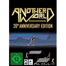 Another World - 20th Anniversary Edition - [PC/Mac]