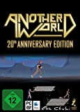 Another World - 20th Anniversary Edition - [PC/Mac] -