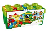 LEGO DUPLO 10572 - Große Steinebox | Spielzeug für Kinder ab 1,5 Jahren