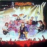 MARILLION the thieving magpie (la gazza ladra), gatefold, double album, merchandise mail order form, MARL 1