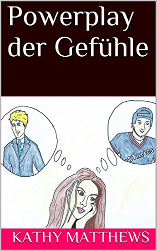 Powerplay der Gefühle (New York Mustangs 3)