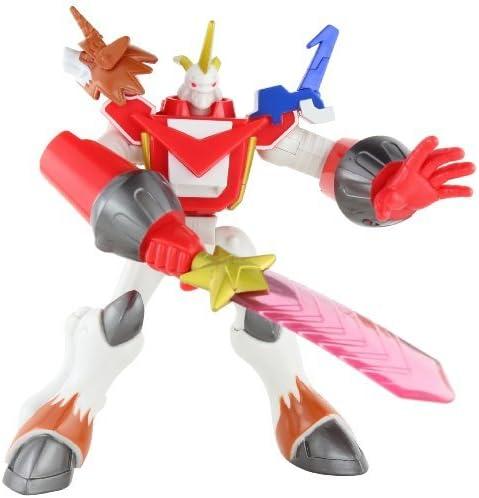 Digimon Fusion Shoutmon X4 Action Figure by Digimon Fusion   Outlet Store Online
