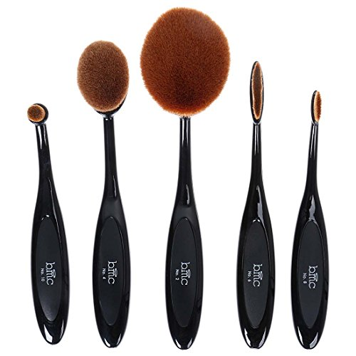 cosmetic-blending-brush-makeup-sponge-brush-applicator-size-6-free-gift