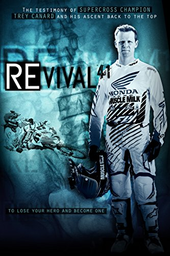 REvival 41 Cover
