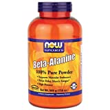 Now Foods Sports Beta-Alanine - 500 g