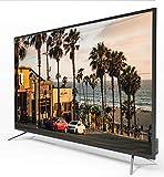NOVIDOM - TV LED 4K 127 cm NOV50UHD3000ST - Connecté Smart TV- WiFi