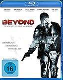 Beyond - Die rätselhafte Entführung der Amy Noble [Blu-ray]