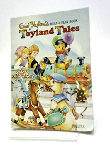 Enid Blyton's Read & Play Book Toyland Tales