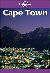 Lonely Planet Cape Town (Lonely Planet Cape Town & the Garden Route) by Simon Richmond (2002-01-03)