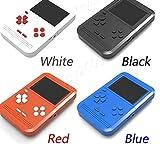 Neue Q1 / 88FC Tragbare Retro Mini Handheld Spielkonsole 8 bit 2,6 zoll Kinder Spiel Player (versand von china)