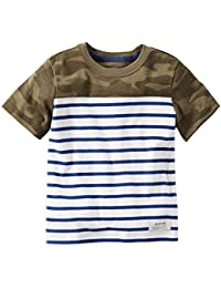 c835dcf662 carter's Boys' T-Shirts: Buy carter's Boys' T-Shirts online at best ...