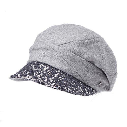 r Winter-beiläufiger wilder Maler-Hut-starker Abschnitt (Maler Hüte)