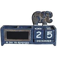 DAY TO REMEMBER Stifthalter–Blau Elefant preisvergleich bei billige-tabletten.eu