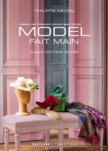 Model fait main: Chapeaux, sacs, ceintures, chaussures, gants, écharpes