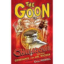 The Goon 7: Chinatown