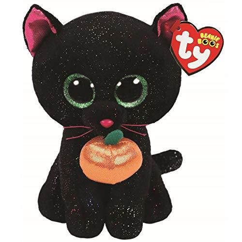 tion die Schwarze Katze Halloween Spezial, Perfekter Plüsch! ()