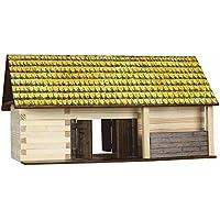 Amazon.es: maquetas madera - Walachia / Casas y edificios ...