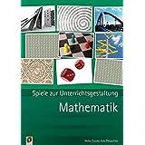 Mathematik (Spiele zur Unterrichtsgestaltung)