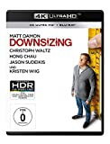Downsizing  (4K Ultra HD) (+ Blu-ray) -