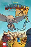 Best Disney Libros Para Niños 8-10s - Disney Dumbo: Friends in High Places (Graphic Novel) Review