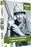 Coffret Guerre - Les diables de Guadalcanal / Retour aux Philippines