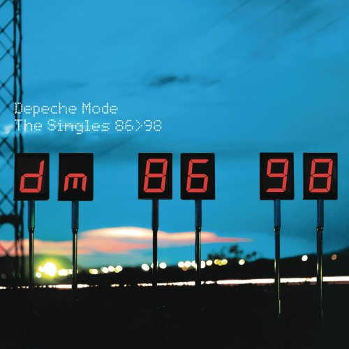 The Singles 86-98 (Mode-single)