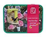 Gift In a Tin Make Your Own Butterfly Feeder