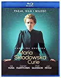 Marie Curie [Blu-Ray] [Region B] (English subtitles)