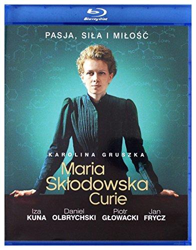 Marie Curie [Blu-Ray] [Region B] (English subtitles)