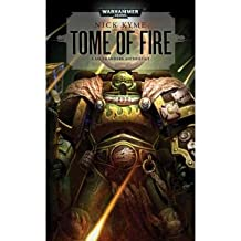 [(Tome of Fire)] [Author: Nick Kyme] published on (November, 2012)