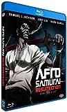 Afro Samurai Resurrection [Francia] [Blu-ray]