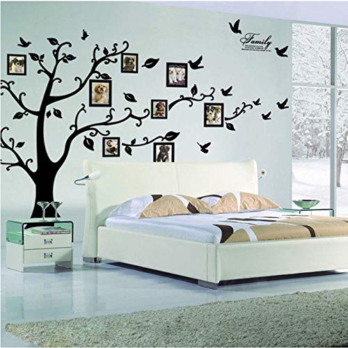 Kibi Pegatinas Decorativas Pared Arbol Fotos Arbol