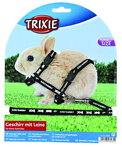 trixie-6265-harness-per-piccoli-conigli-20-33-cm-8-mm