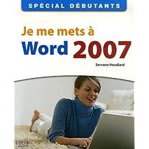 JE ME METS WORD 2007
