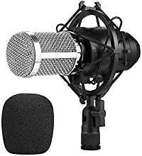 AVANTEK MP-9 Micrófono de Condensador Profesional