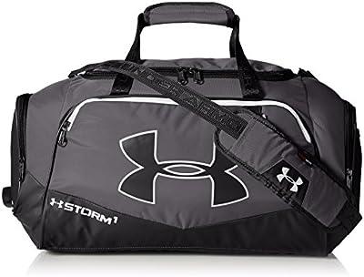 Under Armour para multitud de deportes bolsa de viaje y equipaje UA innegable de deporte II
