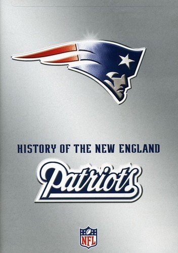 NFL: History Of The New England Patriots [2 DVDs] [US Import]