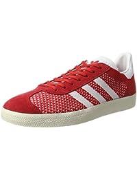 size 40 8e580 5f53a adidas Gazelle Primeknit, Sneakers Basses Homme