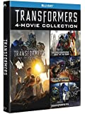 Transformers Quadrilogy (Transformers 4 - L'Era Dell'Estinzione) (Cofanetto 5 Blu-ray)