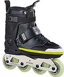 K2 Erwachsene Inline Skate Uptown, schwarz