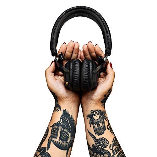 Marshall - Mid Bluetooth Kopfhörer - Schwarz