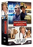 Martin Clunes 3 DVD Collection - A Man and His Dogs, Man to Manta & Lemurs of Madagascar - As Seen on ITV1 [UK Import]