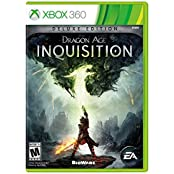 Dragon Age Inquisition - Deluxe Edition - Xbox 360 by Electronic Arts