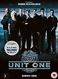 Unit 1 (Season 1) - 3-DVD Set ( Rejseholdet ) [ UK Import ]