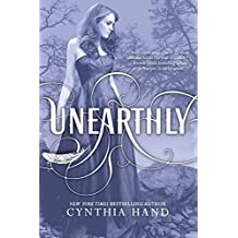 Unearthly by Cynthia Hand (2011-11-01)