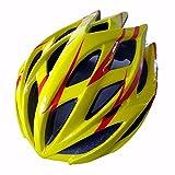 Casco de Schwinn Thrasher / bicicleta adulta con diseño ajustable del ajuste dual / hombres y mujeres adultos para montar al aire libre Herramienta de montaje de piezas de bicicleta. ( tamaño : L )