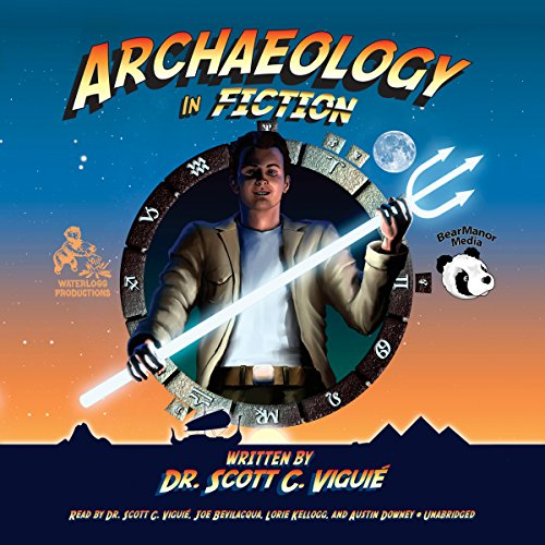 Archaeology in Fiction  Audiolibri