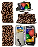Alcatel One Touch Pop 4 / 5051X - Fun Colourful Printed