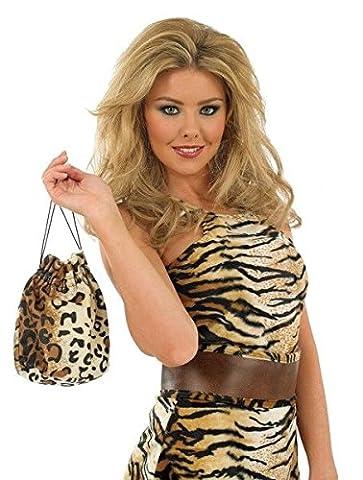 Cave accessoire fille de sac à main pochette sac pour Déguisements