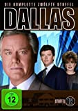 Dallas Staffel 12 (3 DVDs)